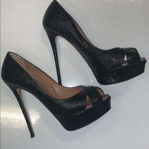Valentino Platform Heels